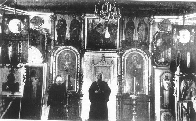 О.Александр Доброхотов